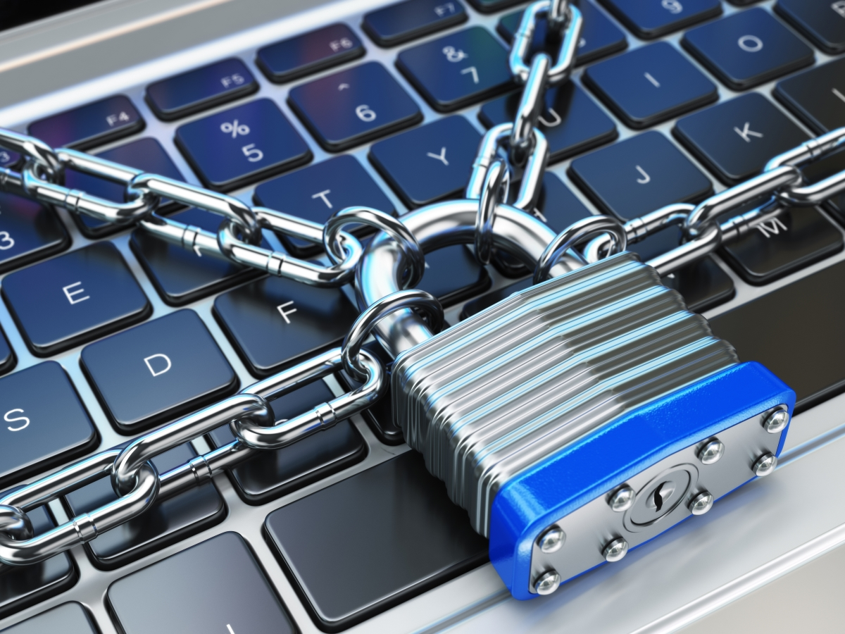 COMMUNITY SERIES...   Decoding Cybersecurity: Protecting Your Family & Finances Online