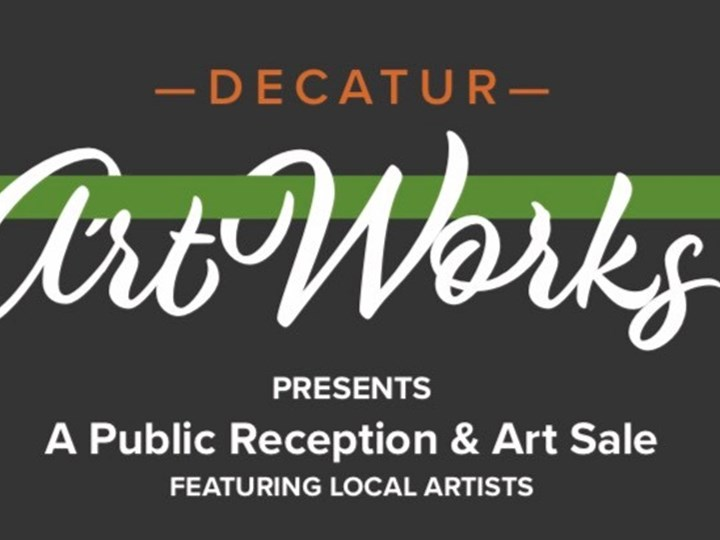 Decatur ArtWorks: A Public Art Event & Sale