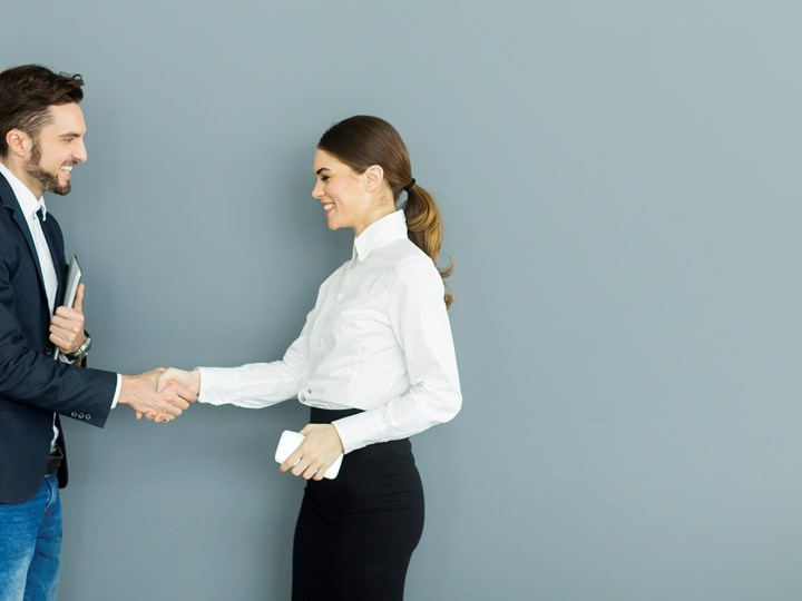 Strategic Connections: 5 Questions To Ask Yourself Before Choosing A Networking Group
